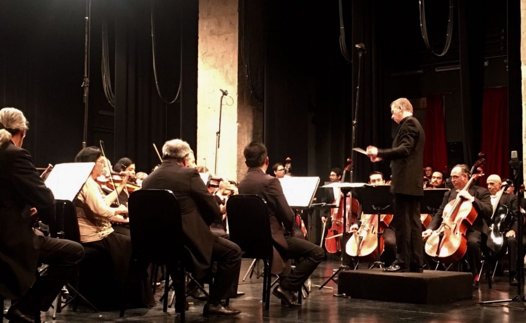 OSIDEM cancela conciertos durante marzo y abril