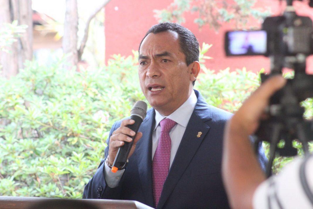 Crónica de una agresión anunciada: fiscal de Michoacán respecto a Tepalcatepec
