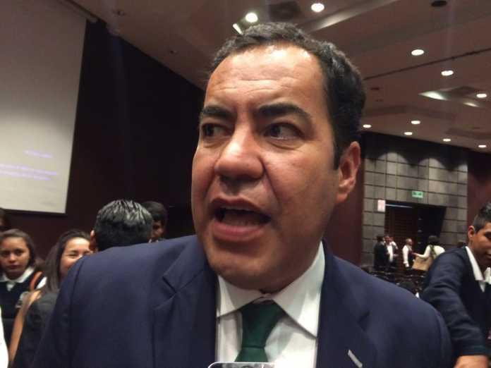 """Insiste gobierno de Michoacán: """"no hay dinero para Junta de Caminos"""""""