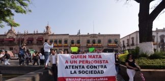 Periodistas: voz de conciencia social: Iglesia Católica