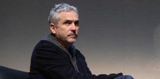 "Alfonso Cuarón lanzó el primer tráiler de ""Roma"""