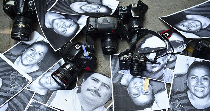 Sexenio de EPN el más violento contra periodistas