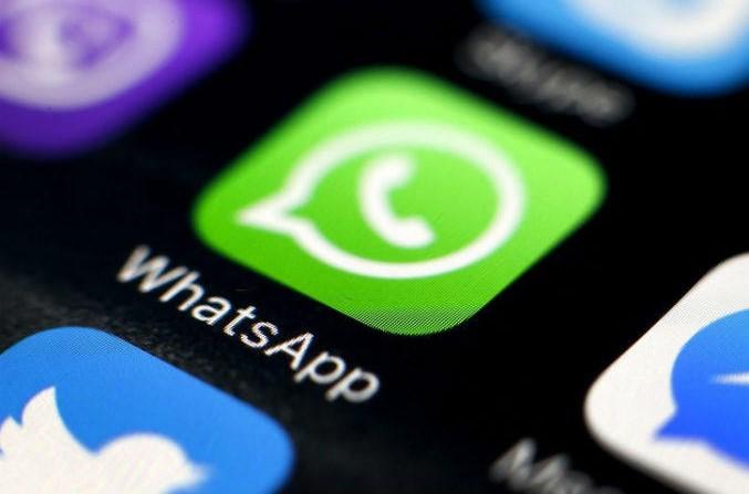 Restringirán uso de WhatsApp a menores