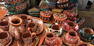 Para apoyar las ventas de artesanos y a su comercialización se abrirá tienda en la CDMX