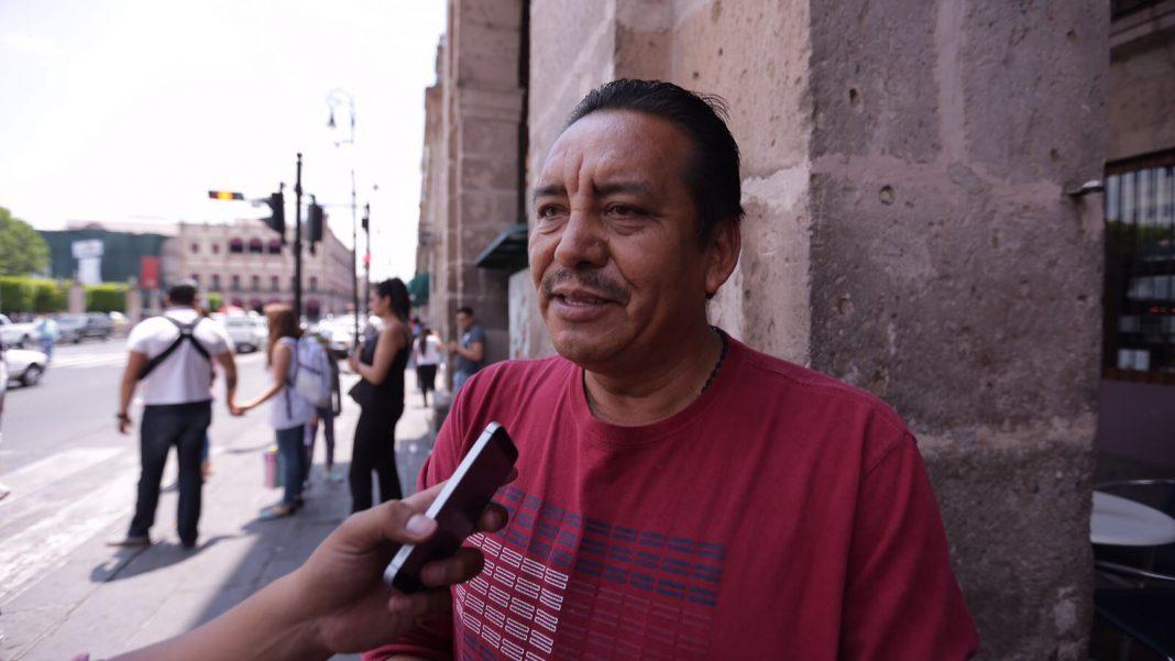Además de cara, es un fracaso la nueva imagen de Michoacán: Morelianos
