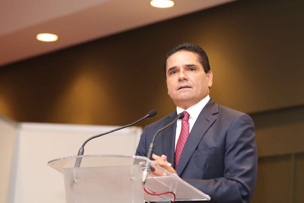 Silvano solicita a nuevo SHCP continuar con de federalización de la nómina educativa