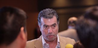 Empresarios exigen seguridad tras atentado a candidato