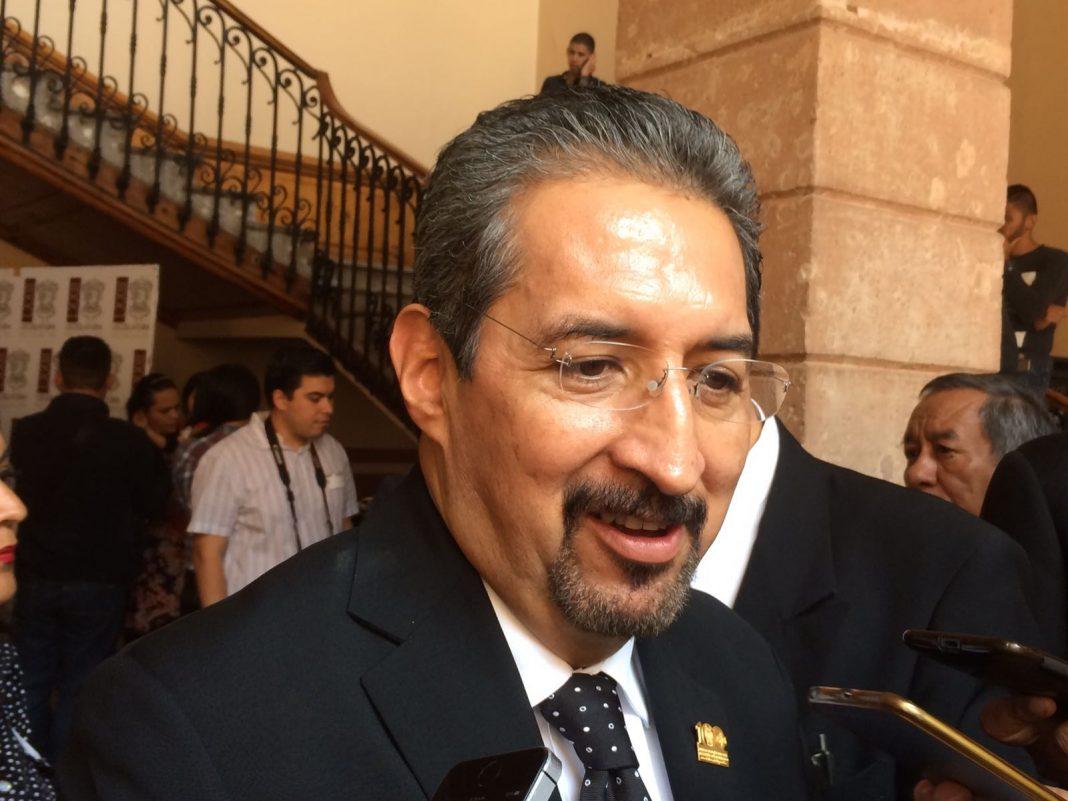 Desmiente rector visita de AMLO a instalaciones universitarias