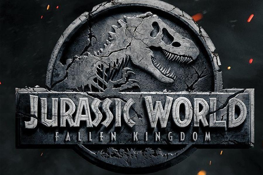 """""""Jurassic World: Fallen Kingdom"""", se mantiene como la más taquillera"""