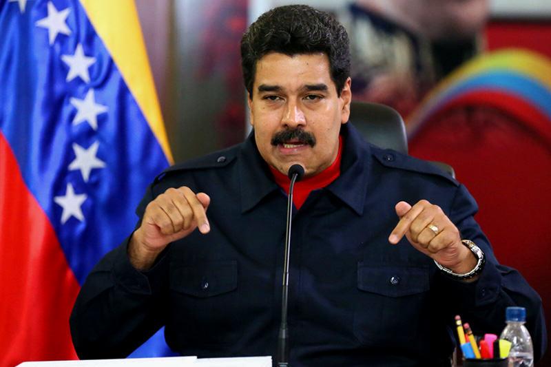 Descartan invitación de Maduro a investidura de Bolsonaro