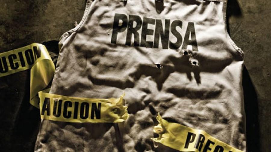Confirman asesinato de periodista en Tabasco