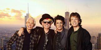 Rolling Stone anuncia gira por Estados Unidos