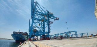 ZEE del Puerto de Lázaro Cárdenas registra avances significativos