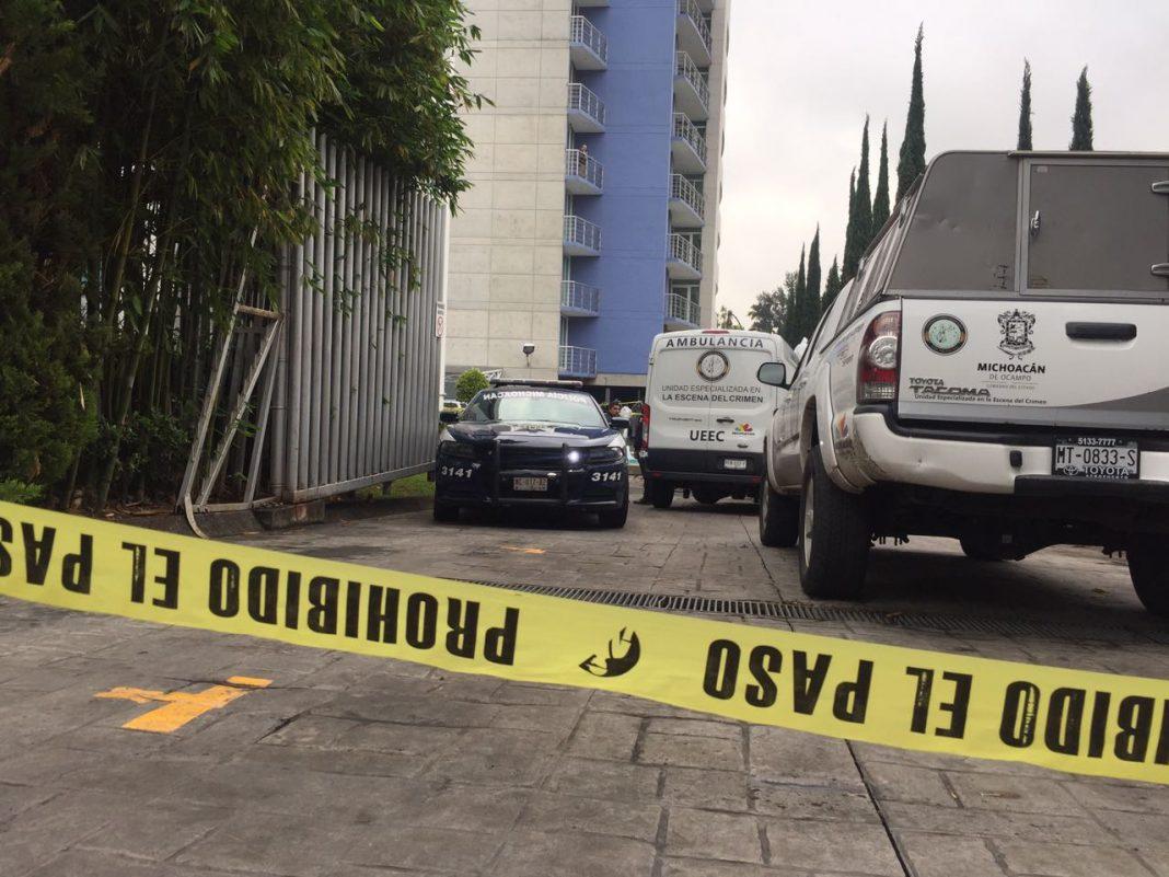Balean a un hombre en Col. Constituyentes de Querétaro, Morelia - Noticias de Michoacán - ContraMuro