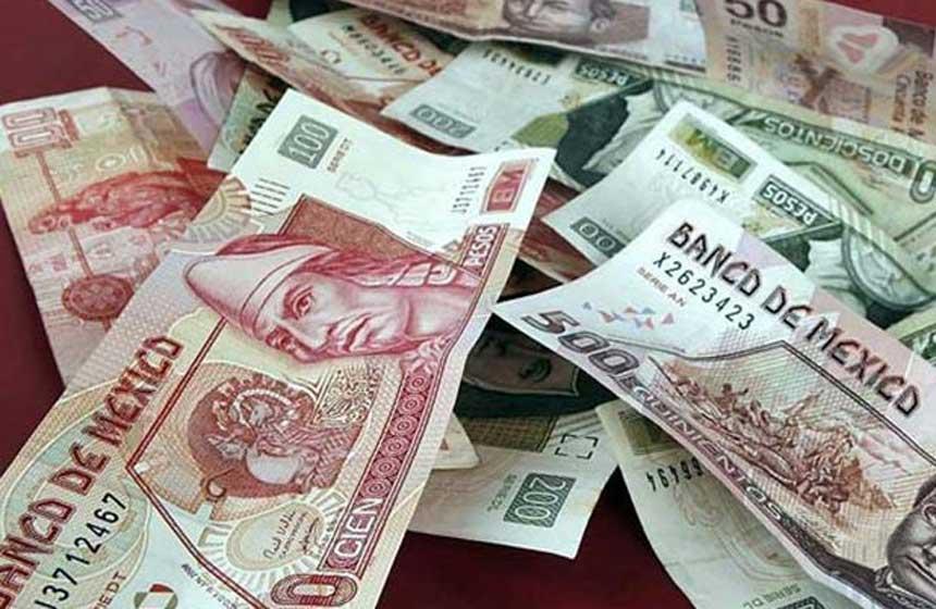 Oficial: salario mínimo será de 102.68 pesos en 2019