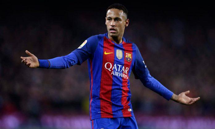 Barça demanda a Neymar