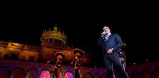 Concluye el periodo para adquirir boletos para el concierto de Alejandro Fernández en Morelia