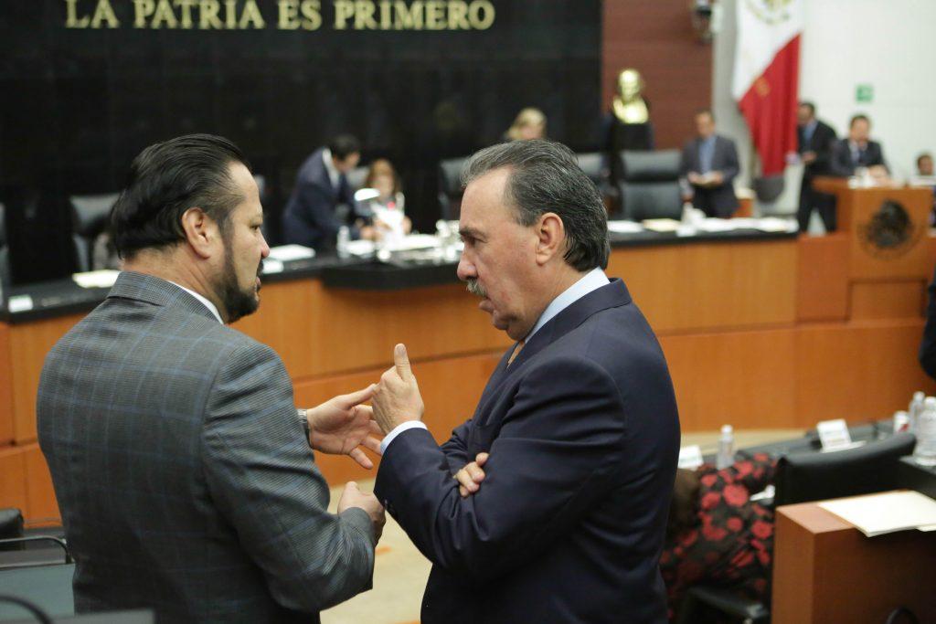 México recibirá en septiembre ronda de conversaciones para modernizar el TLCAN