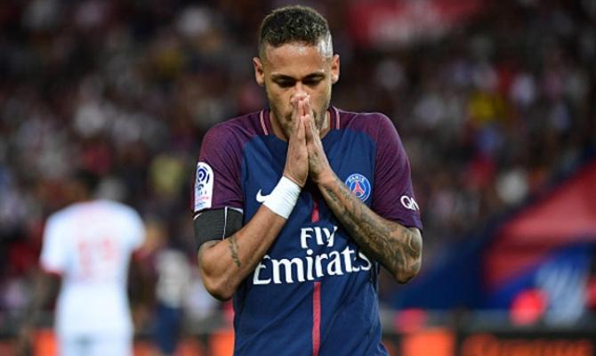 Real Madrid desmiente fichar a Neymar