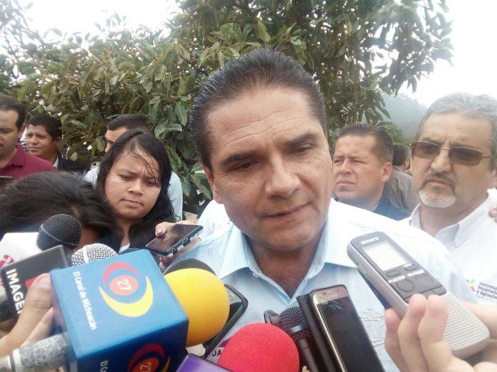 CEN del PRD avala conformar un Frente Amplio Democrático para 2018