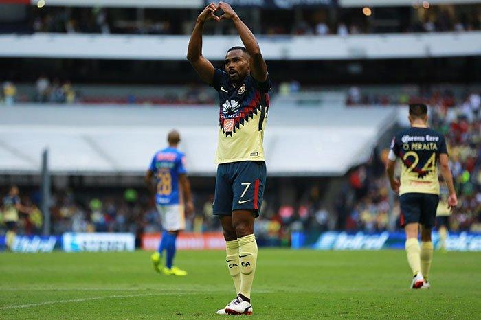 Renato Ibarra se lesiona y no será parte de la Tricolor