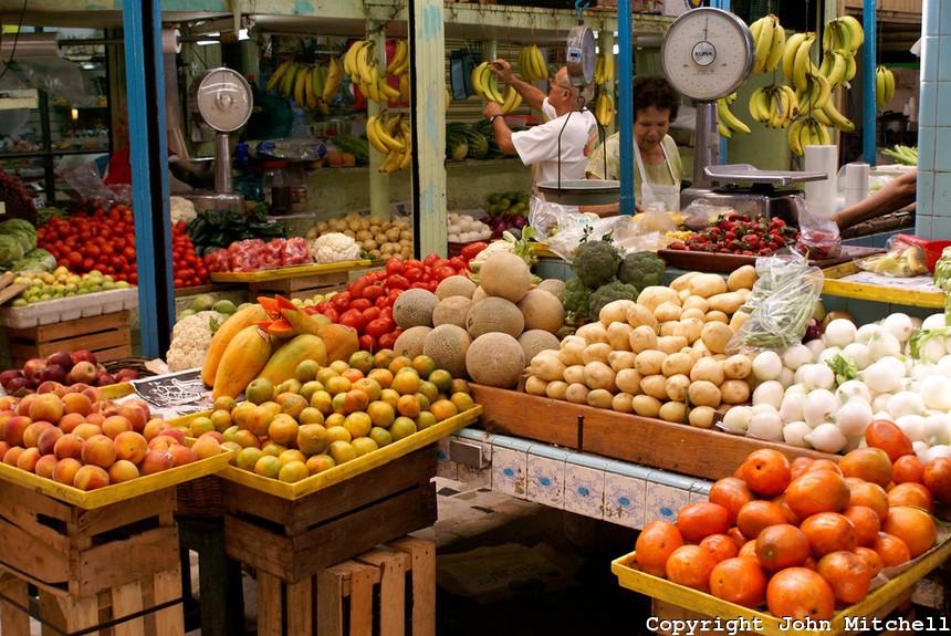 """SEDECO presenta """"Del mercado a tu casa"""", campaña que lleva a tu hogar el mandado"""