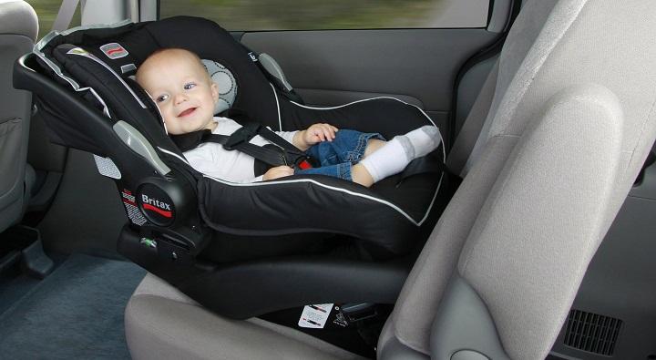 Especialistas recomiendan medidas para el viaje de beb s contramuro noticias en michoac n - Mejores sillas de bebe para coche ...