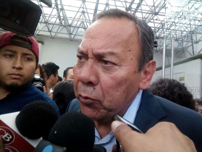 Mediante alianzas impulsa PRD el Frente Amplio Democrático: Guajardo