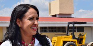 Tras sismo, 11 escuelas en reparación