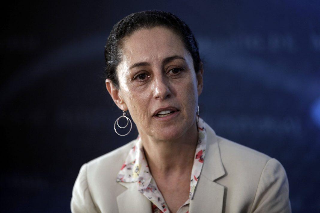 Gobierno de CDMX se reunirá con organizaciones feministas