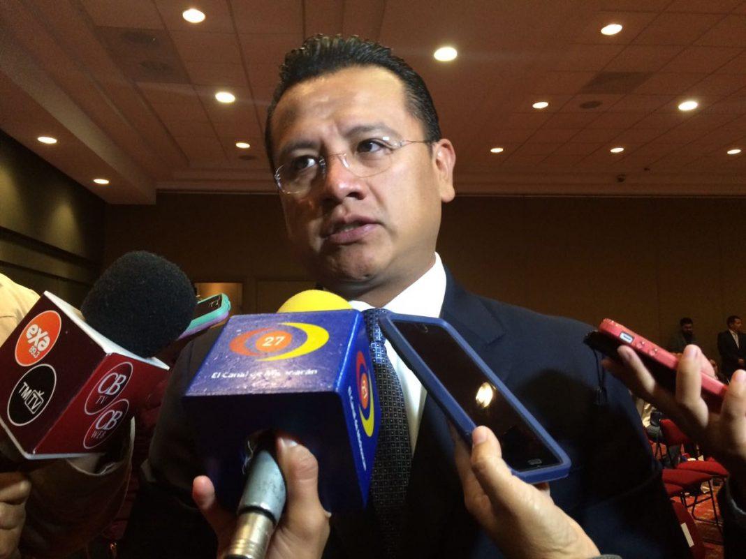 Frente Ciudadano por Michoacán perfila coalición electoral