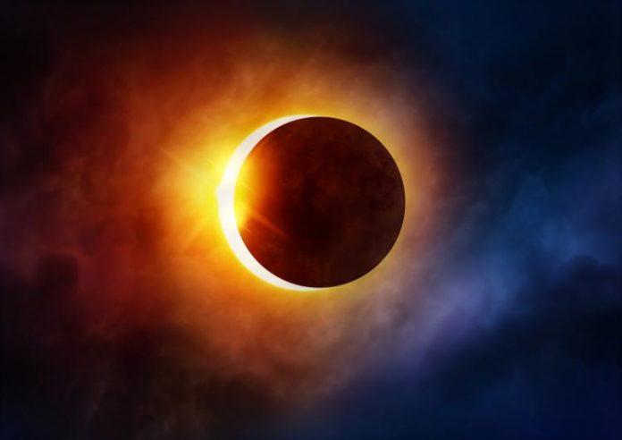 No se suspenden clases por eclipse del 21 de agosto, emiten recomendaciones