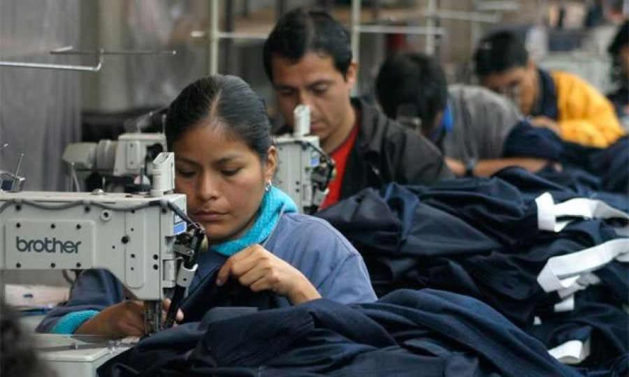 Perdidos 921 mil empleos en primer trimestre de 2020: IMSS