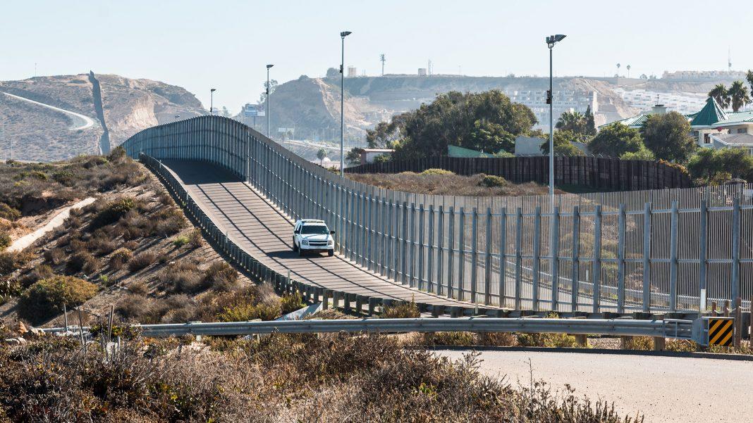 Condiciona California envío de Guardia Nacional a zona fronteriza EU-México