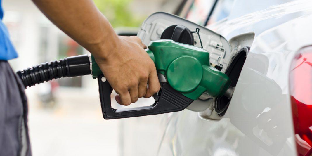Aumenta SHCP estímulos fiscales a gasolinas