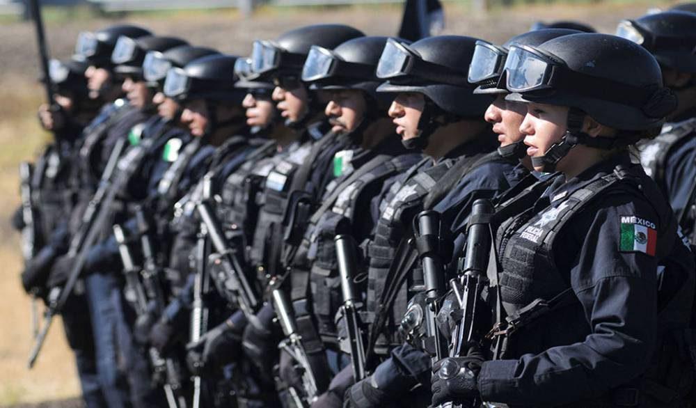 Acumula Policía Federal adeudos por más de 618 mdp