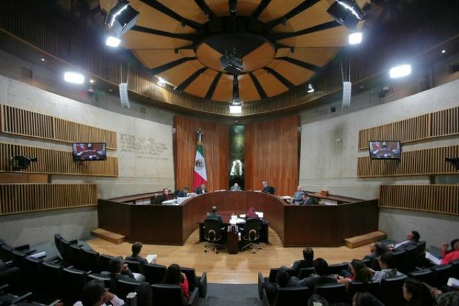 TEPJF corrige al INE, líderes no podrán aparecer en spots