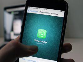 WhatsApp mejorara eñ servicio de mensajes de voz