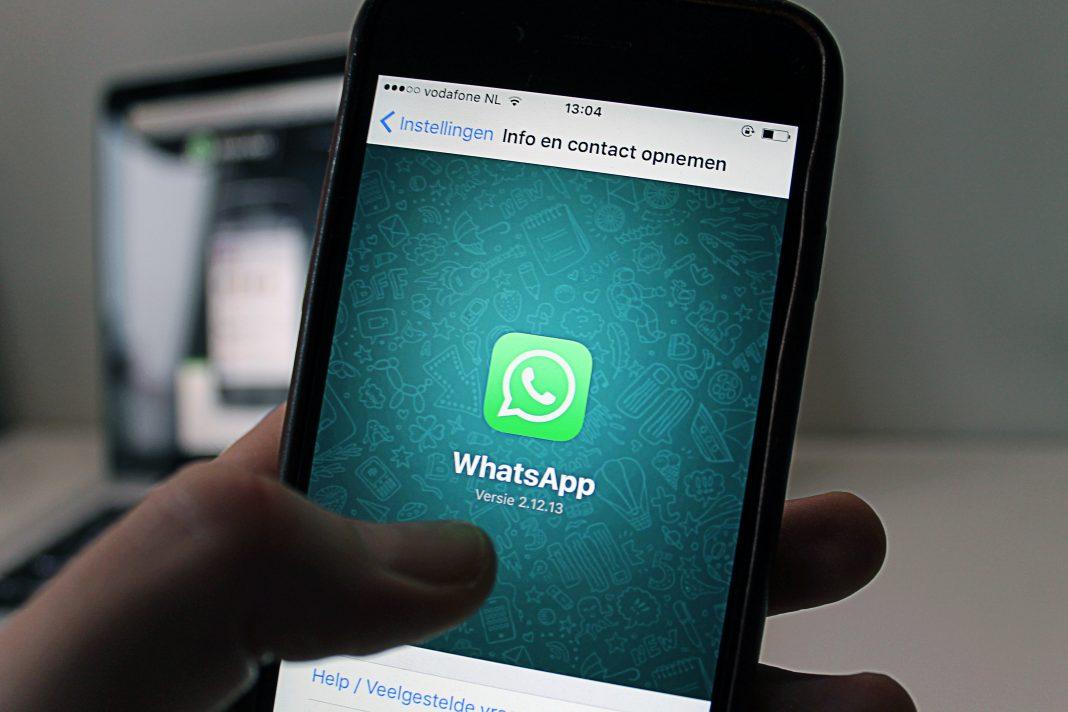 WhatsApp tiene una vulnerabilidad que podría mostrar con quién hablas — VENEZUELA