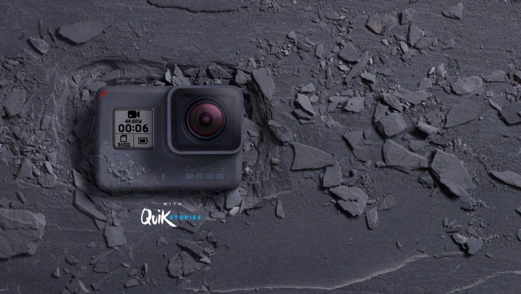VENEZUELA: Conoce las nuevas cámaras de acción de GoPro