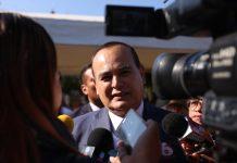 PGJE sin denuncia de amenazas contra auxiliar de candidata asesinada