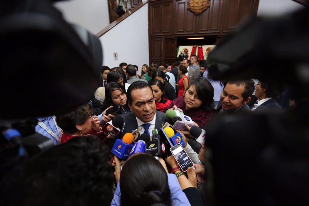 Francisco Pedro León, presunto implicado en fraude en Baja California