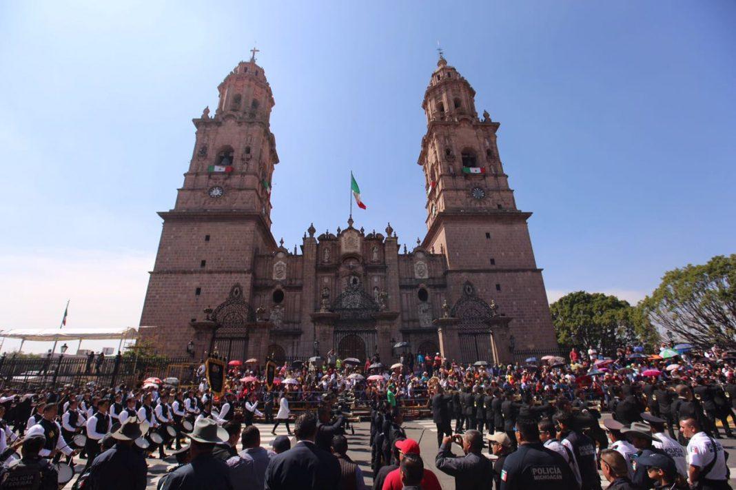 Independencia, único camino para consolidar anhelos sociales: Alfonso