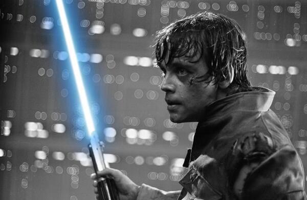 Star Wars hace parada en México