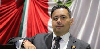 PRI no teme a AMLO: Noé Bernardino