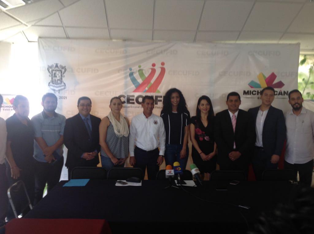 Presentaron convocatoria del Premio Estatal del Deporte 2017