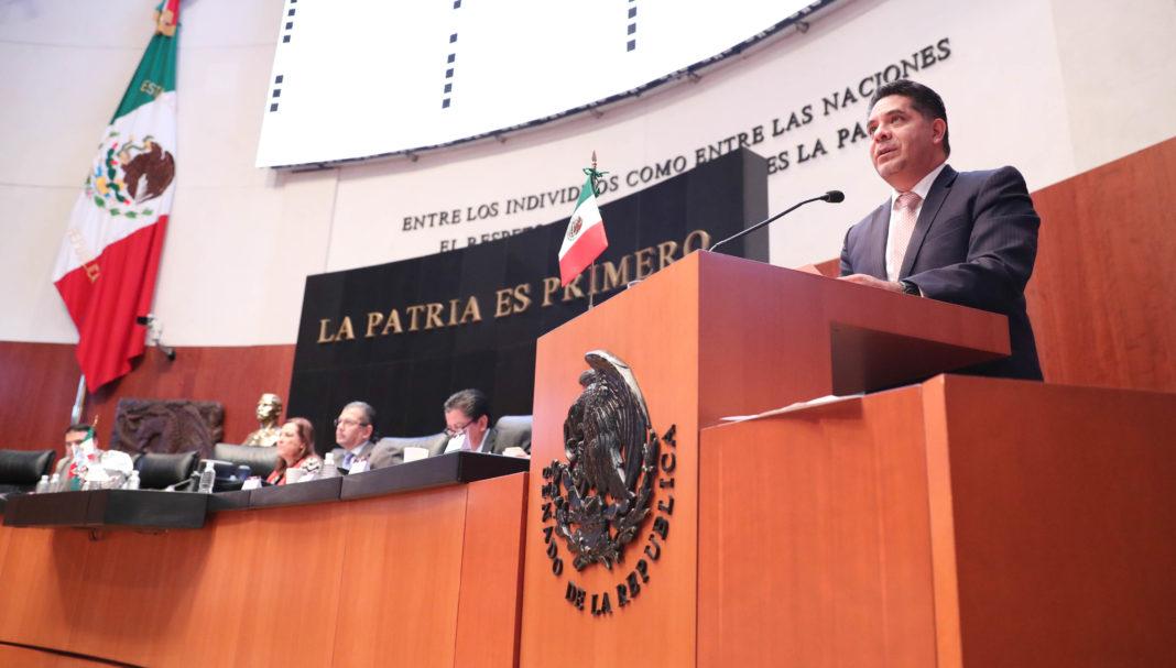 Senado fortaleció presencia de México en diversas naciones