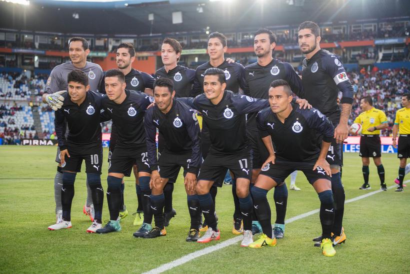 Multan al Estadio Jalisco con 25 mil pesos