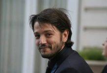 Muy feliz por mi participación en el FICM: Diego Luna