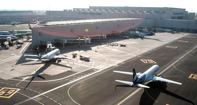 AICM será para vuelos nacionales: Sectur